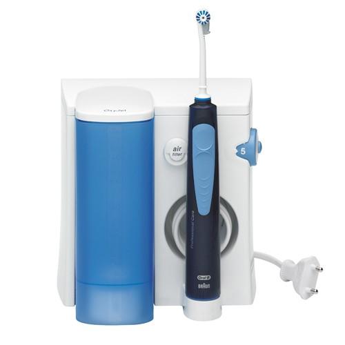 Oral-B ProfessionalCare Oxyjet