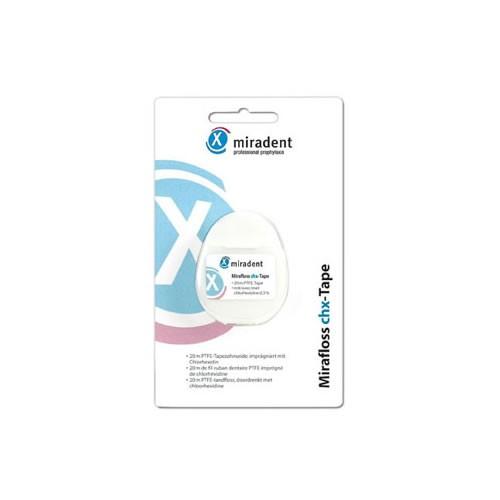 Mirafloss® CHX-PTFE Tape