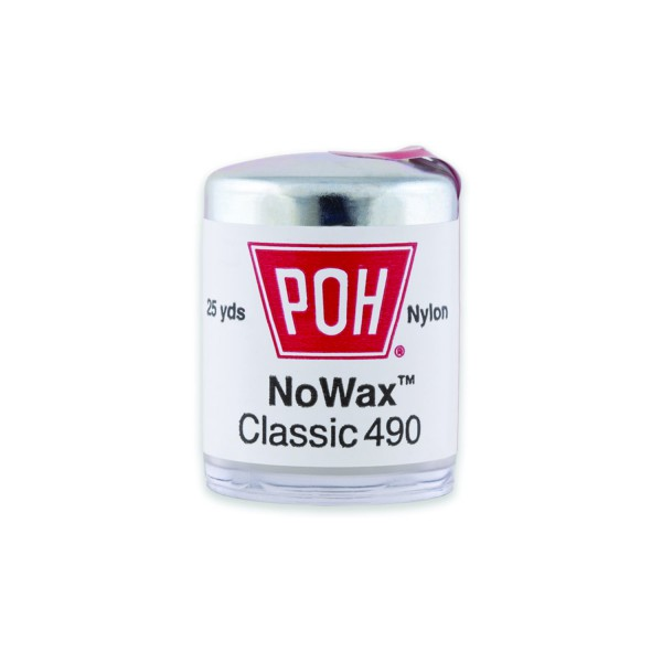 POH Classic 490 - ungewachst 75 yd