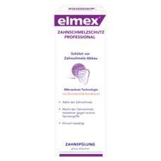 elmex® Zahnschmelzschutz Professional, 400 ml