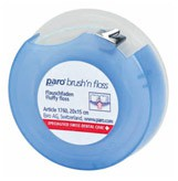 brush´n floss Implant-Faden