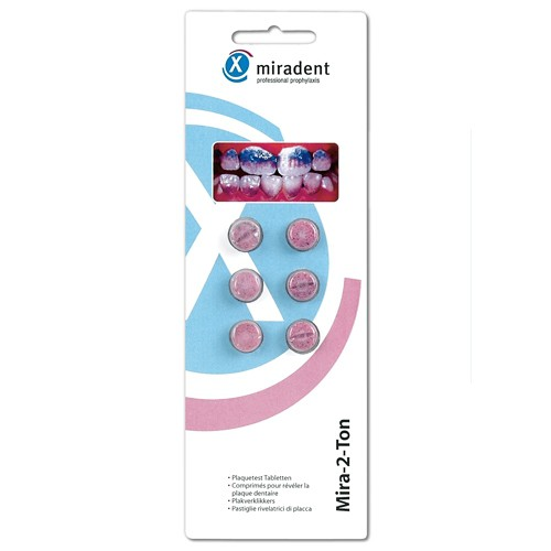 Mira-2-Ton® Tablets