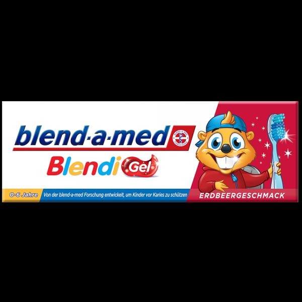 Blend-a-med Kinderzahncreme Blendi 50 ml