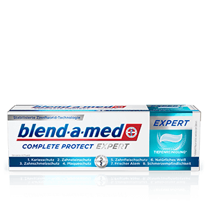 blend-a-med COMPLETE PROTECT Tiefenreinigung (75 ml)