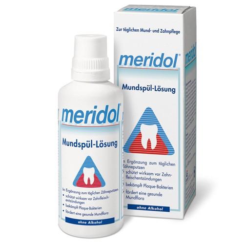 meridol® Mundspülung, 400 ml