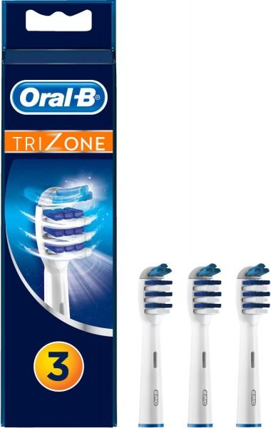 Oral-B Ansätze TriZone 3er
