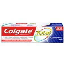 Colgate® Total Plus Gesundes Weiss 75 ml Zahnpasta