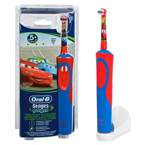 Oral-B Stages Power™ Cars