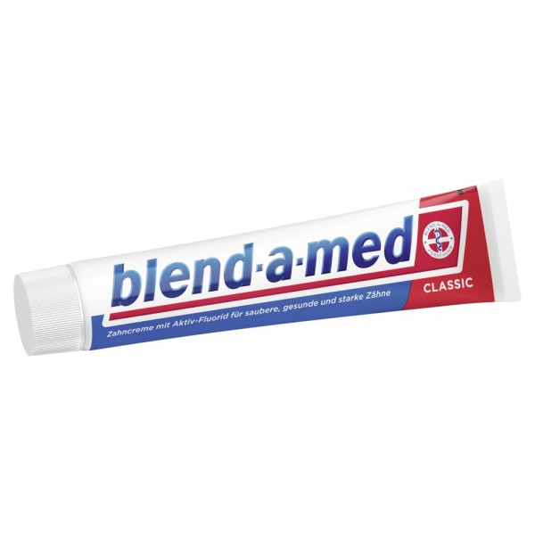 blend-a-med Classic