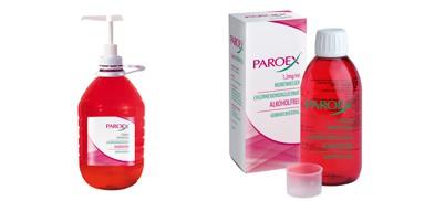 Paroex® Gel-Zahnpasta 0,12 CHX