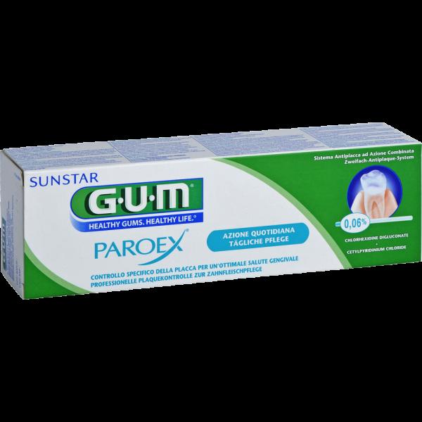 Paroex Zahnpasta 0,06% CHX 75 ml