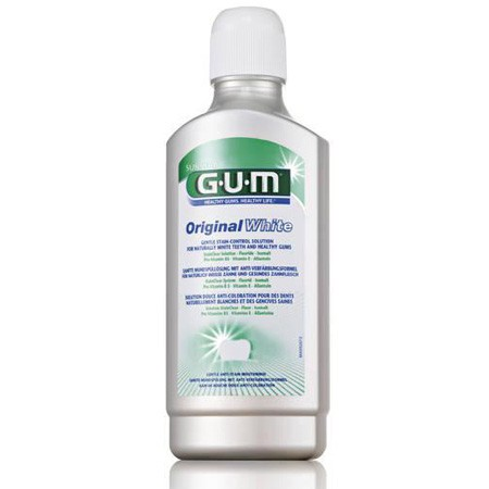 GUM Original White Mundspülung 500 ml