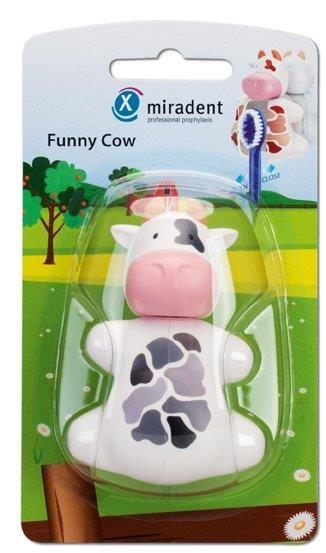 Miradent Funny Kuh