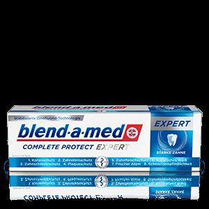 blend-a-med COMPLETE PROTECT Starke Zähne 75 ml