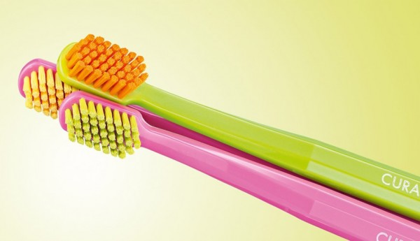 CURAPROX CS 5460 Sensitive Ultra soft Zahnbürste cellophaniert