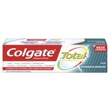 Colgate® Total Plus Interdentalreinigung 75 ml Zahnpasta