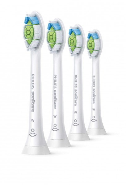 Philips Sonicare W Optimal White Standard-Bürstenköpfe White HX6064/10