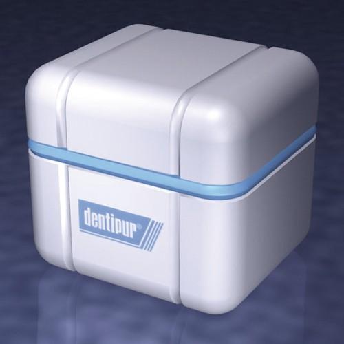 dentipur® Reinigungsdose